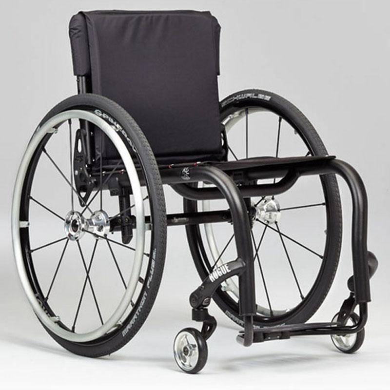 silla de ruedas ki mobility